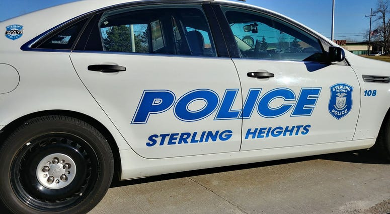 Sterling Heights Police