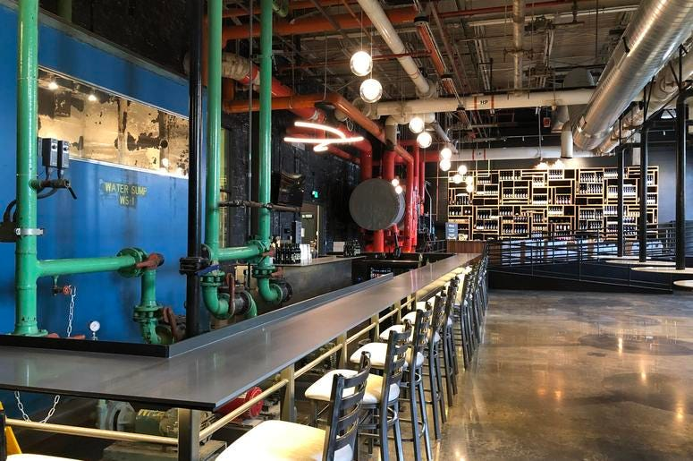 Craft Beer Conversation Takes A Detour: Detroit Vineyards