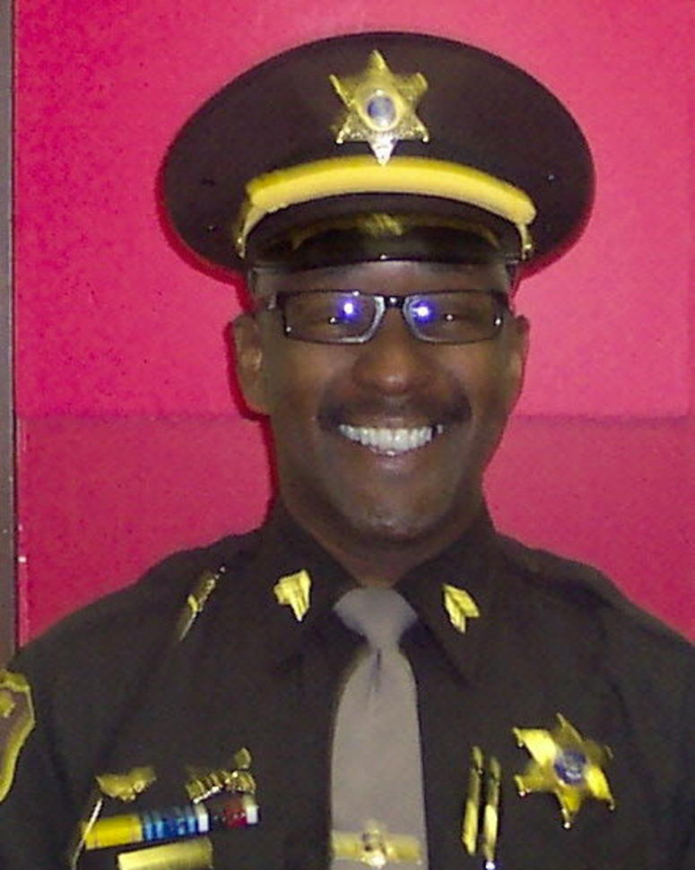 Sgt. Lee Smith