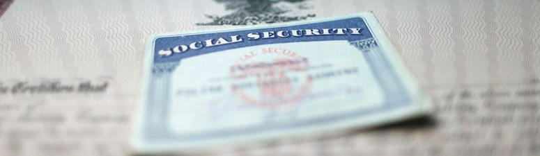 Man Impersonates Dead Mom, Steals$175,000 From Social Security
