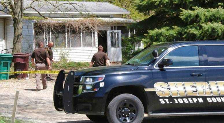 9-year-old boy charged with murder in Michigan