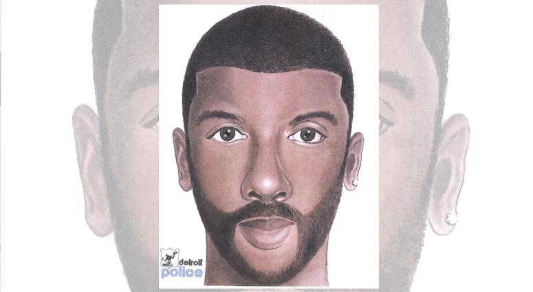 Suspect Homicide Detroit