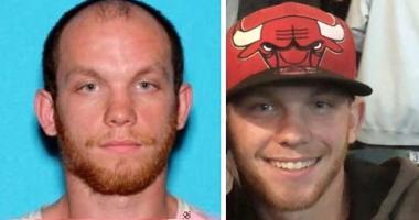 Devin Cronk i-94 suspect