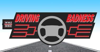 Driving Badness Bracket