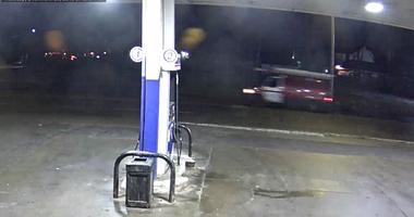 Fenkell Fatal Hit&Run vehicle