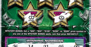 Genesee County lottery winner