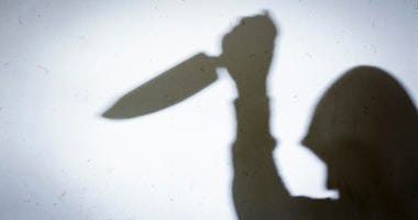 Police: Robber Follows Elderly Woman Into Home With Knife