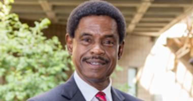 Highland Park Mayor Linsey Porter