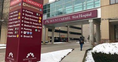 Mount Carmel West Hospital