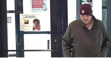 Orion Bank Robbery