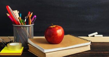 Teacher`s desk