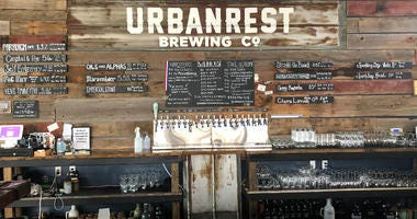 Urbanrest Brewing Co