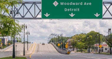 Woodward Avenue | WWJ Newsradio 950