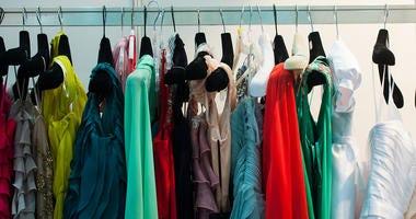 closet womens clothing