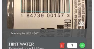 meijer shop and scan