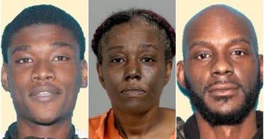 Flint murder over mask