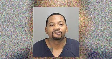 Obie Trice arrested