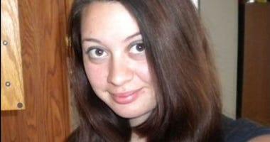 Tiffany Wallen murdered