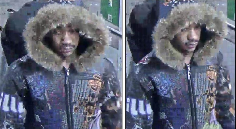 wanted street food robbery