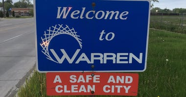 warren sign