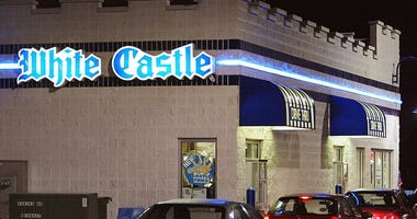 White Castle - Getty Images