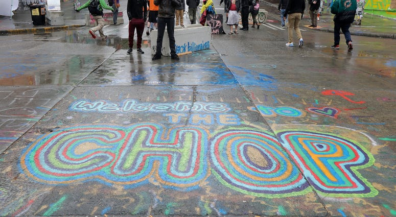 End of the line for CHOP/CHAZ