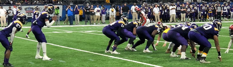 Amite dominates Welsh to win 2A state championship