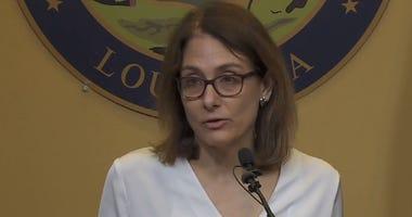 Dr. Jennifer Avegno