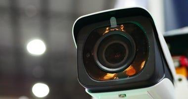 Crime Camera