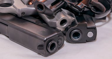 Law makers close to relaxing gun restriction laws