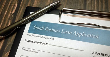 Small Business Administration's $350-Billion paycheck protection program