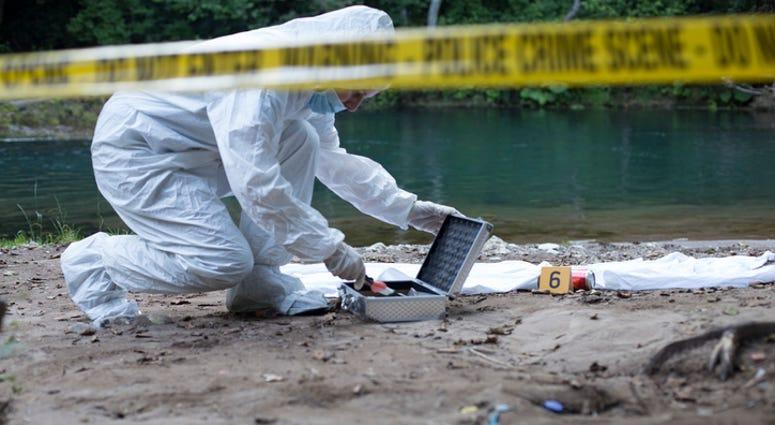 Body found in Harvey canal