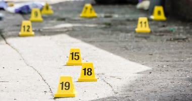 Mass shooting shocks Thailand