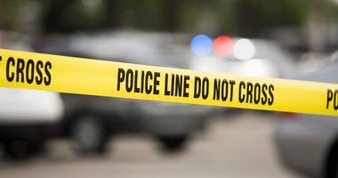 High profile witness shot dead at apparent problem property