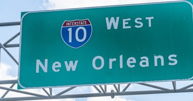 I-10 NOLA