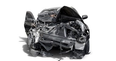 Driver dies in Lapalco Boulevard solo car crash