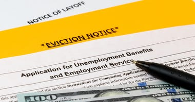 Tenants push for rent and mortgage relief