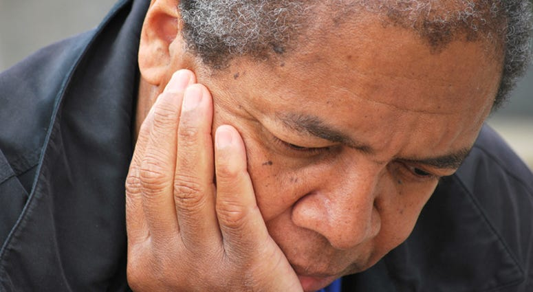 combination of stressors experts worry could affect the suicide rate
