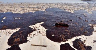 Oil spill money flows to Louisiana for coastal restoration