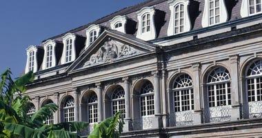 Louisiana launches museum survey
