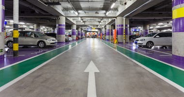 Park Dat: New terminal parking makes trips to the airport convenient