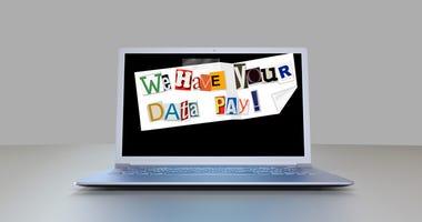 OMV still effected by ransomware attack