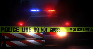 Sixth District Murder, Shooting