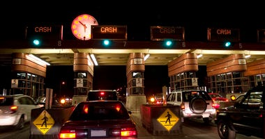 Stop, Pay Toll: next 30 years