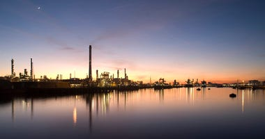 Louisiana at forefront of coming worldwide boom in natural gas demand