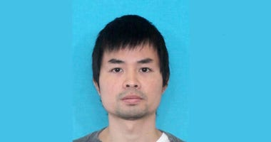 Hoa Nguyen accused of killing sister, stuffing her in car trunk