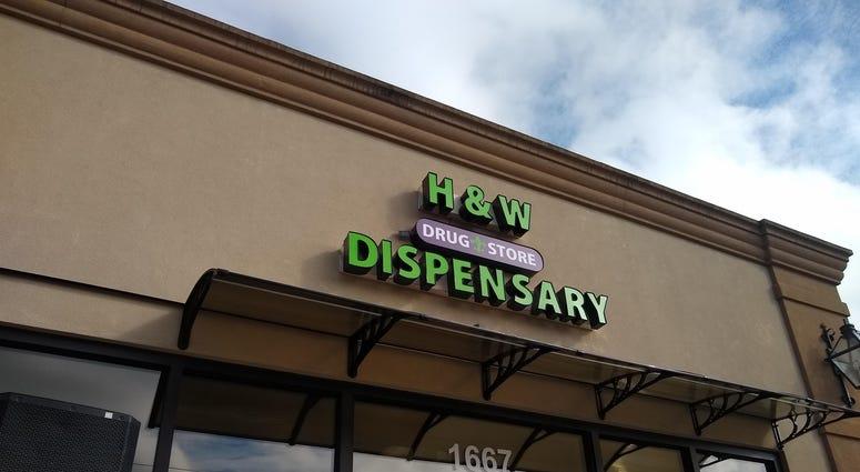 H&W dispensary