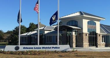Levee Police