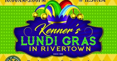For two decades krewes celebrate their connection to the Mississippi
