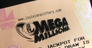 Million dollar winning lotto ticket sold in Bucktown